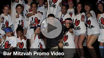 Bar / Bat Mitzvah Video